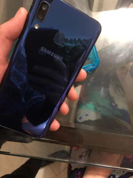 Samsung A20, 20 Días Venta O Cambio.