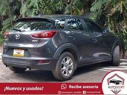 Mazda CX3 Touring - Financiamos fácil