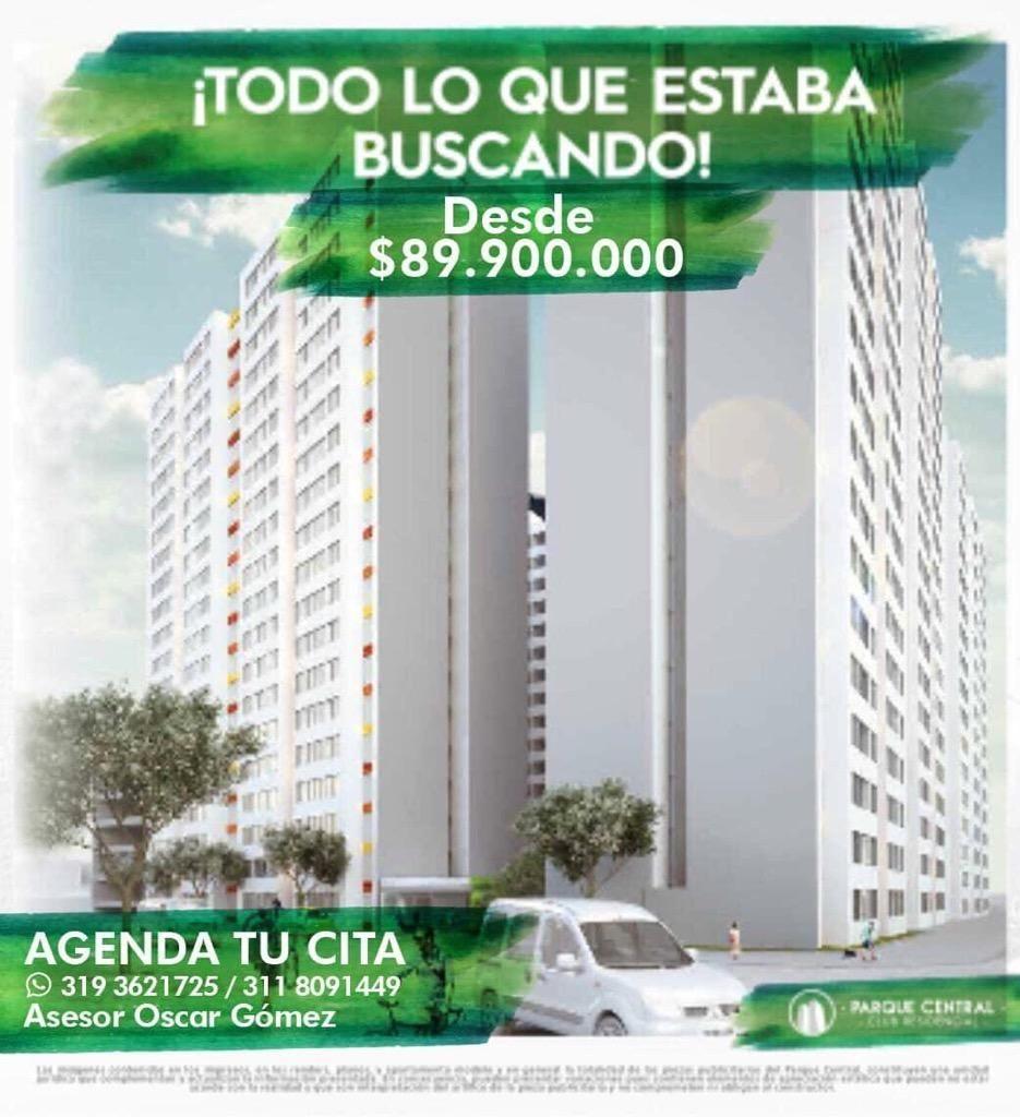 Apartamentos Vis en El Kennedy, Bucarama