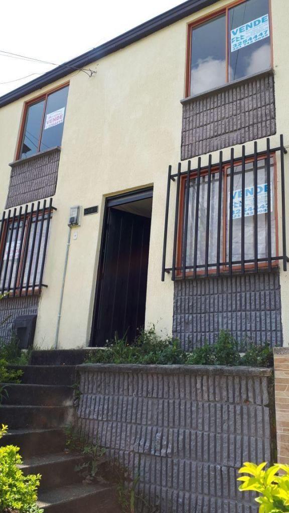 Vendo Casa Villa del Prado Manzana 5 Cuatro Alcobas