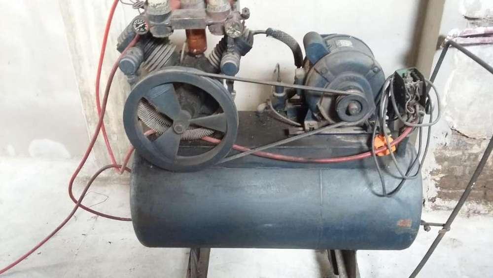 Compresor Monofasico 1.5hp
