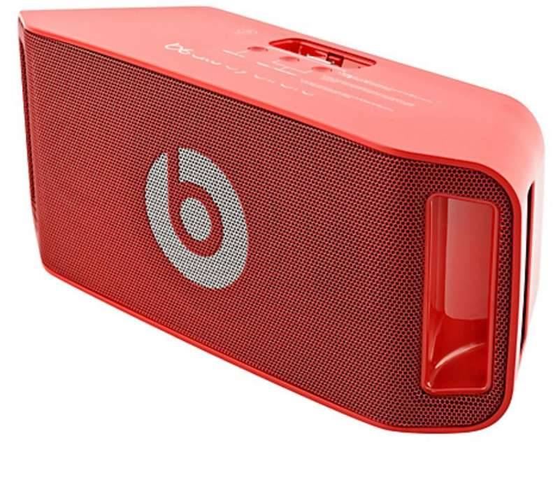 Beatbox Portable By Dr. Dre