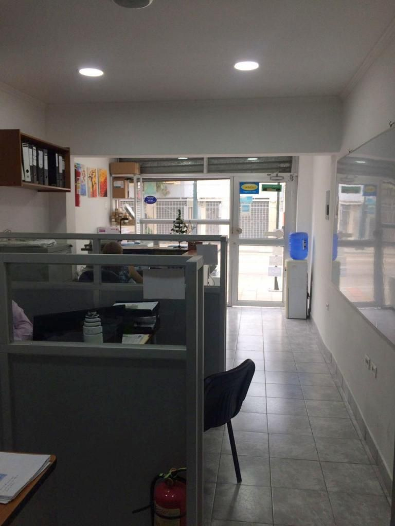 Local Comercial de Venta 150 mts en el Centro calle Los Rios