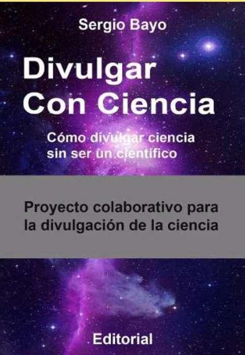 Divulgar con Ciencia