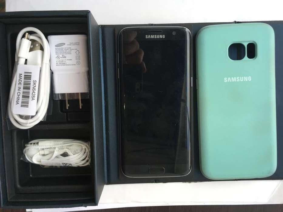 Samsung Galexy S7 Edge G935f - Como Nuevo