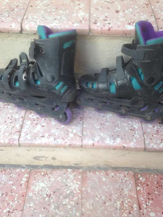 Patines, Rollers