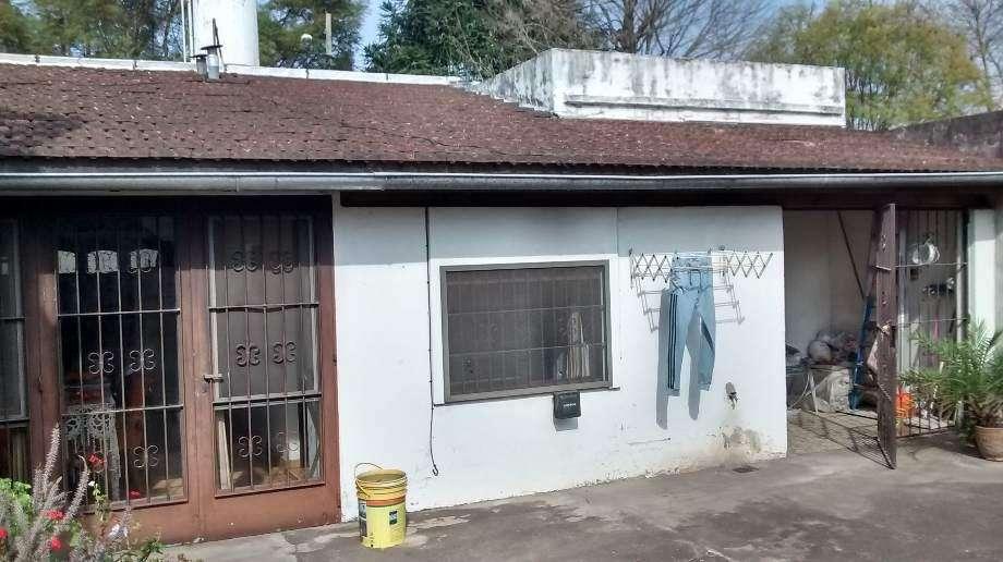 Casa en venta en Moreno Centro