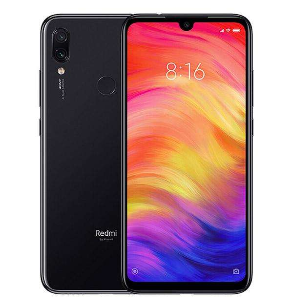 Celular Xiaomi Note 7 6.3 pulg 4GB 64GB <strong>camara</strong> Dual 48MP5MP *local*