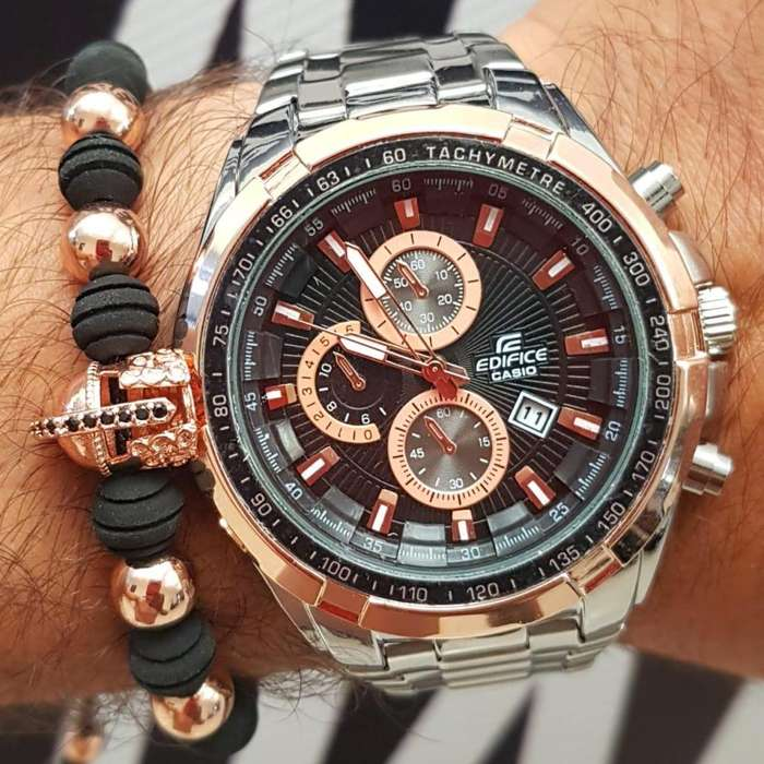 Se vende Reloj casio edifice