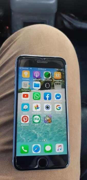 Vendo Mi iPhone 6S