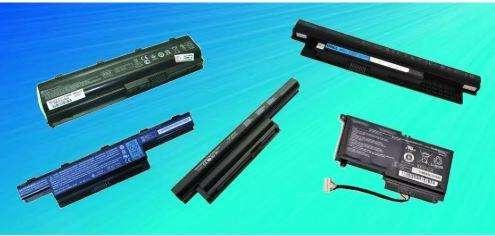 Baterias De Laptop <strong>dell</strong> Hp Toshiba Acer Lenovo Sony