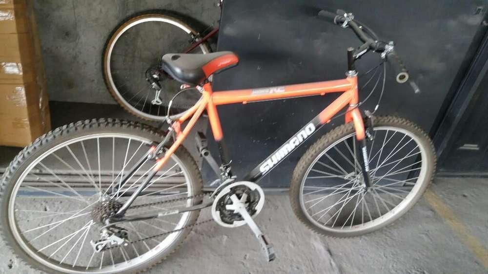 Bicicletas Buen Estado