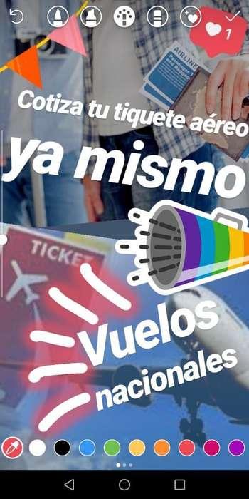 Vuelos Medellín-bogotá Aquiii