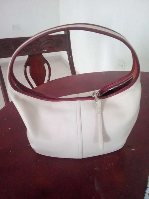 Coach Cartera Original No Replica