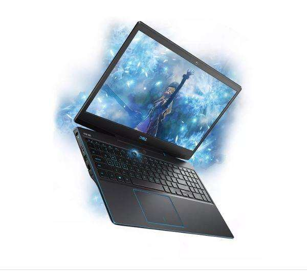 Laptop <strong>dell</strong> G3 I7 9na Gen 16ram512ssd1tb6 Gb Vid Nvidia Gtx1660