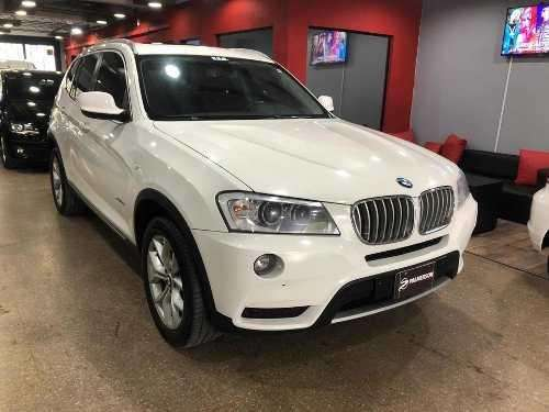 <strong>bmw</strong> X3 2014 - 113000 km