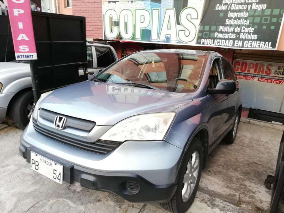 Honda CR-V 2008 - 148000 km