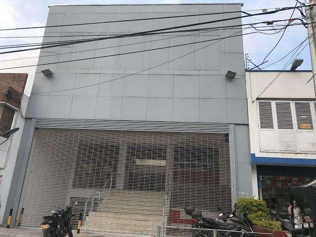VENTA DE OFICINAS EN SAN CRISTOBAL NORTE NORTE BOGOTA 927-280