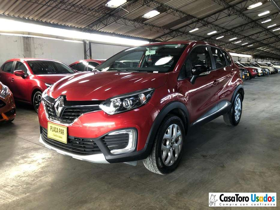 <strong>renault</strong> Captur 2018 - 21800 km