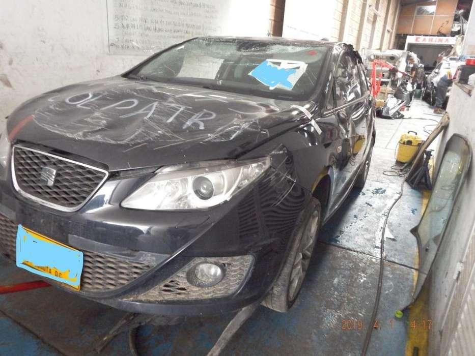 Seat Otros Modelos 2013 - 52000 km