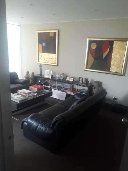Alquiler de Oficina en San Isidro