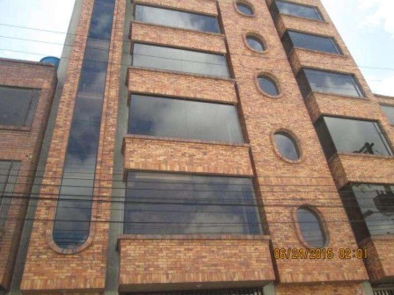 Cod. VBCYF8199 Edificio En Venta En Bogota Puente Aranda