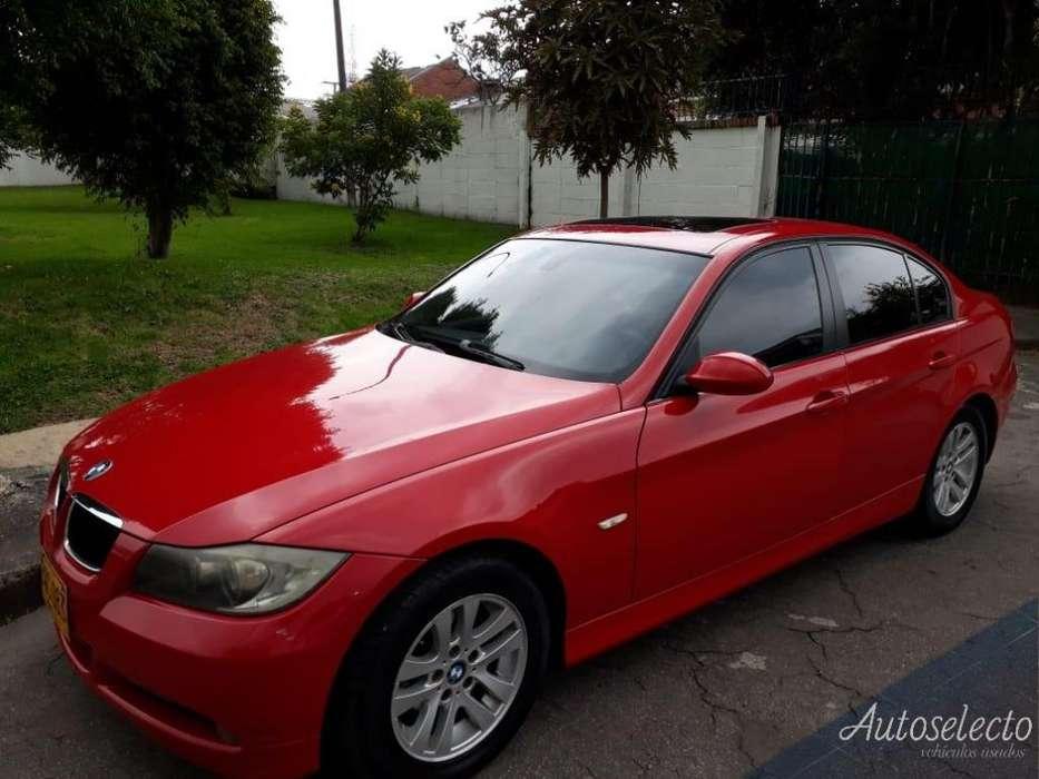BMW Série 3 2006 - 98000 km