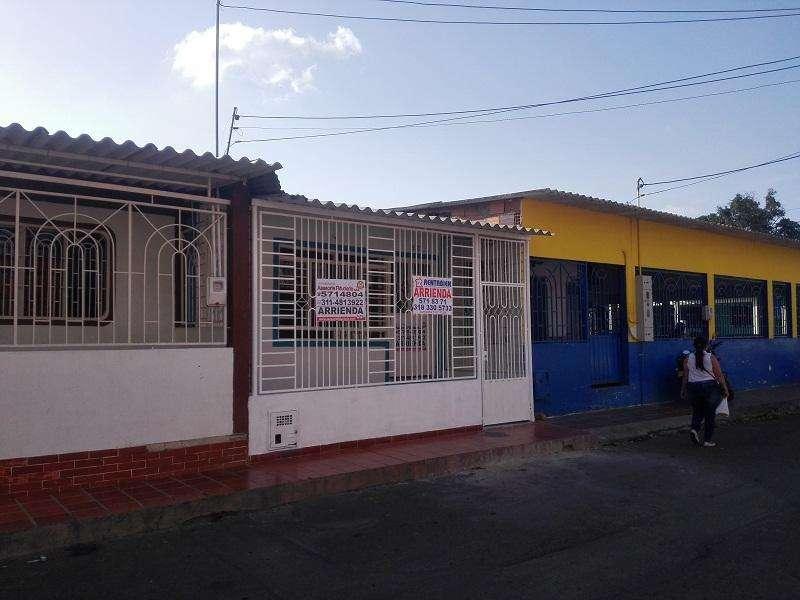 Arriendo casa barrio Motilones C006