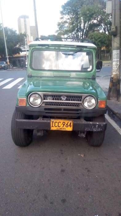 <strong>daihatsu</strong> F20 1980 - 400000 km