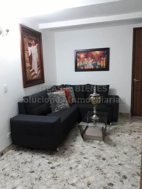 Apartamento En Venta Envigado Sector La Pradera Còdigo:810117