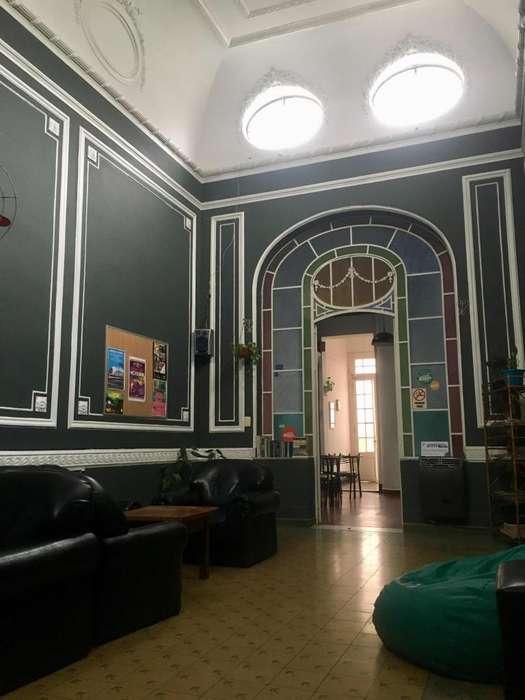 Residencia Universitaria / Hostel