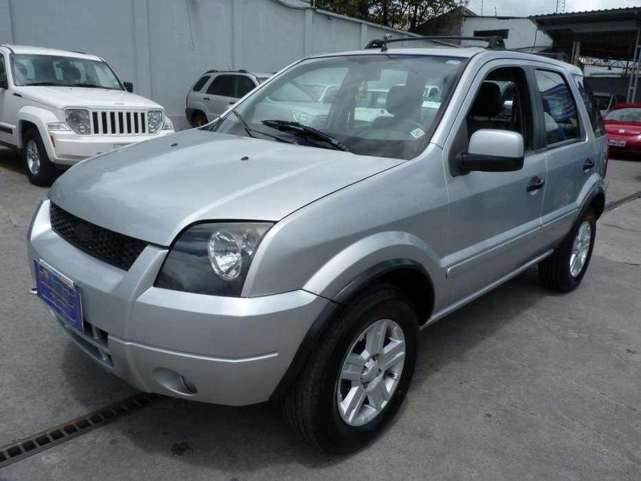 Ford Ecosport 2006 - 161342 km