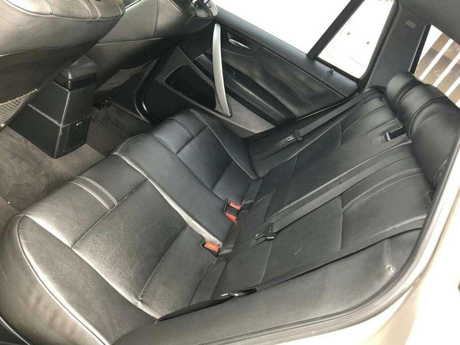 BMW X3 2007 - 120000 km