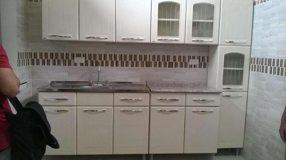Servicio de Instalacion y Fabricacion de muebles modulares