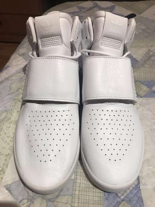 Adidas Tubular Blancas Talla 9