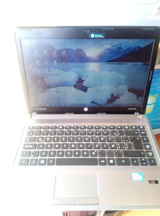 Hermosa Laptop Hp
