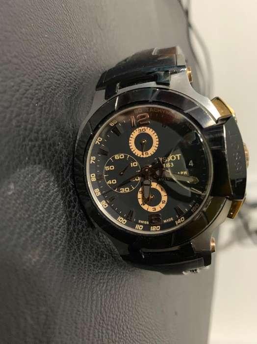 Reloj Tissot Automatico