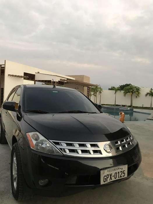 Nissan Murano 2007 - 180000 km