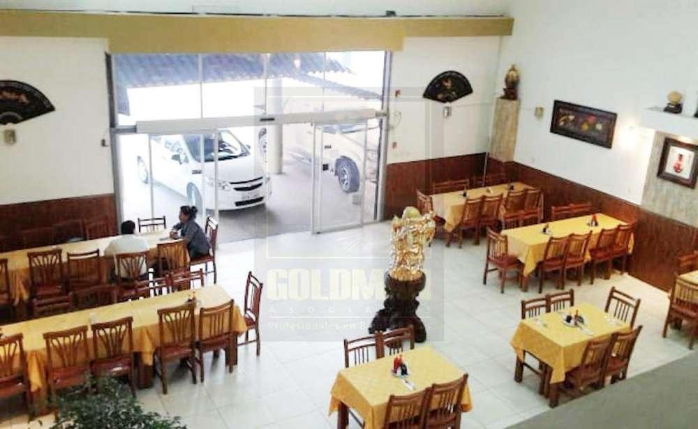La Y, 3 locales, 2000 m2, venta, 6 baños, 14 parqueaderos