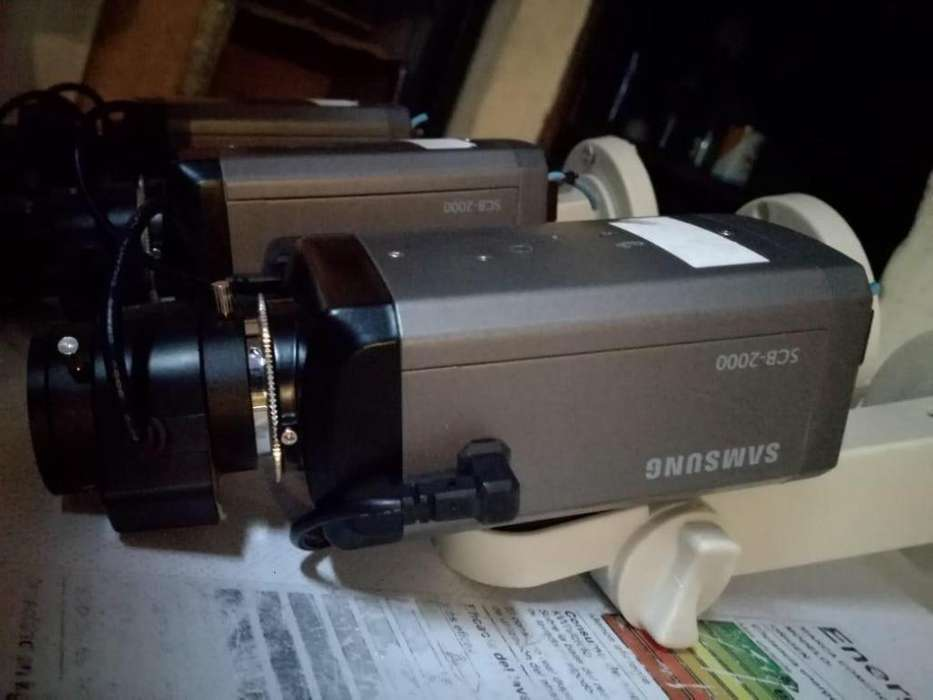 Samsung SCB2000 - OPORTUNIDAD - REGALADO