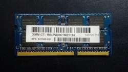 Memorias Ram Ddr3 de 4gb Y 8gb