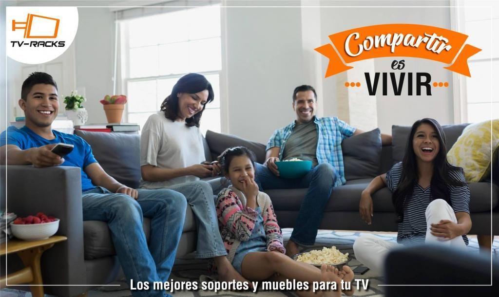 TV RACKS Los mejores Soportes y Muebles para tu TV Tlf. 615757