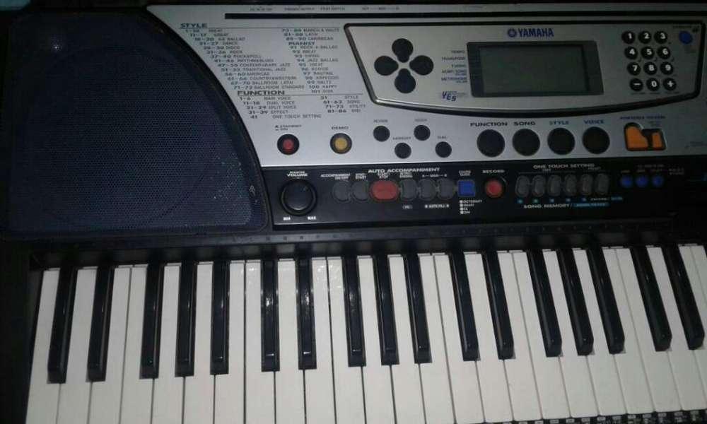 Vendo Ritmos Y Programacion Yamaha 340