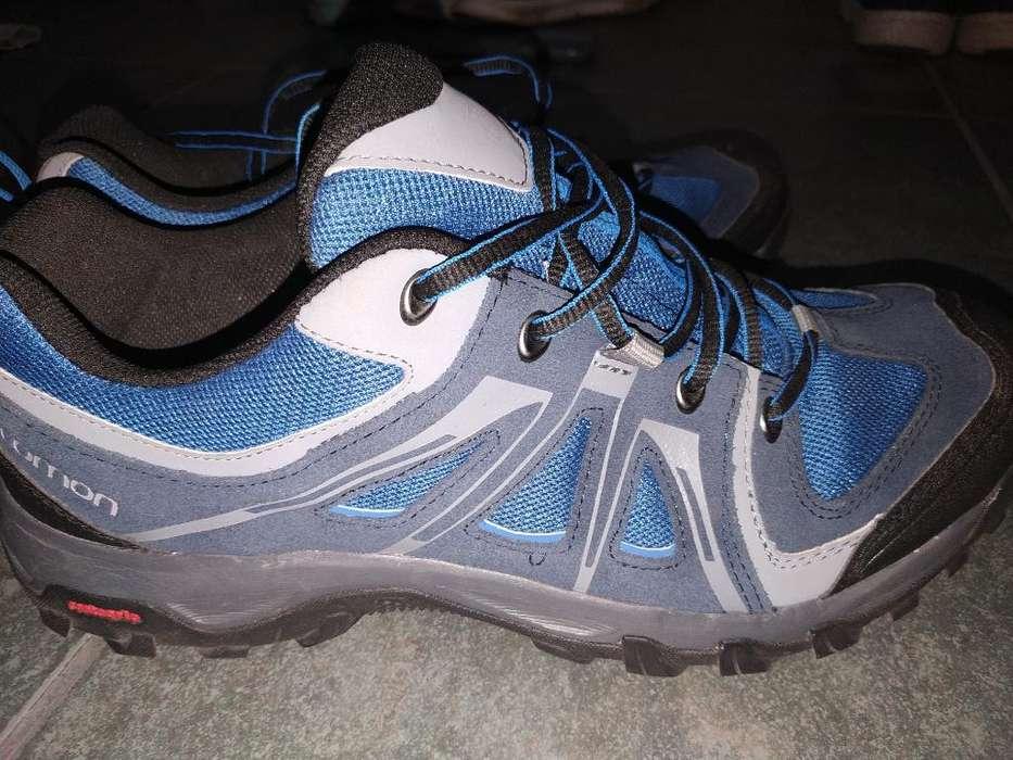 32296647361 Zapatillas salomon  Ropa y Calzado en Argentina