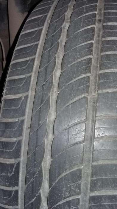 Vendo 4 neumáticos Pirelli 185/60/R15