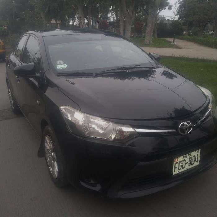 Toyota Yaris 2014 - 140000 km