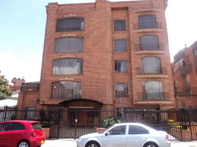 Apartamento, Venta, Bogota, SAN PATRICIO, VBIDM1217
