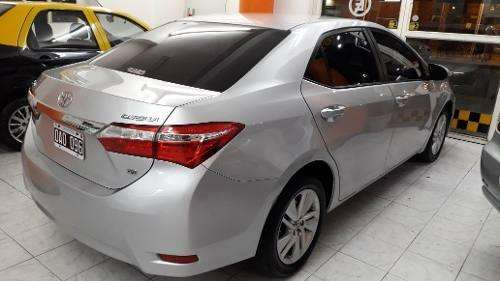 <strong>toyota</strong> Corolla 2014 - 127000 km
