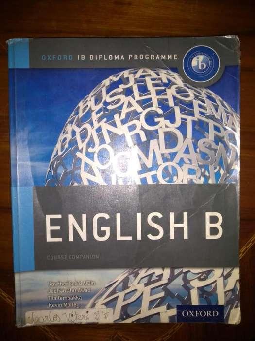 Oxford - English B