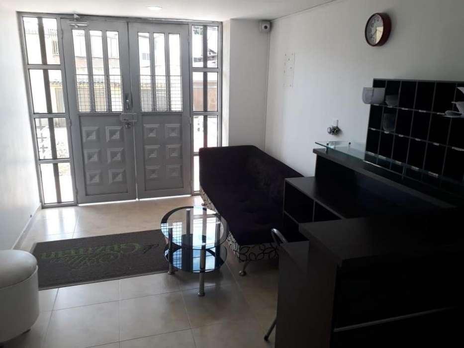 Alquiler apartaestudio chipre Manizales - wasi_1437011